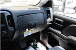 2018 Silverado 2500 Crew Cab 4x4,  Service Body #M229808 - photo 10