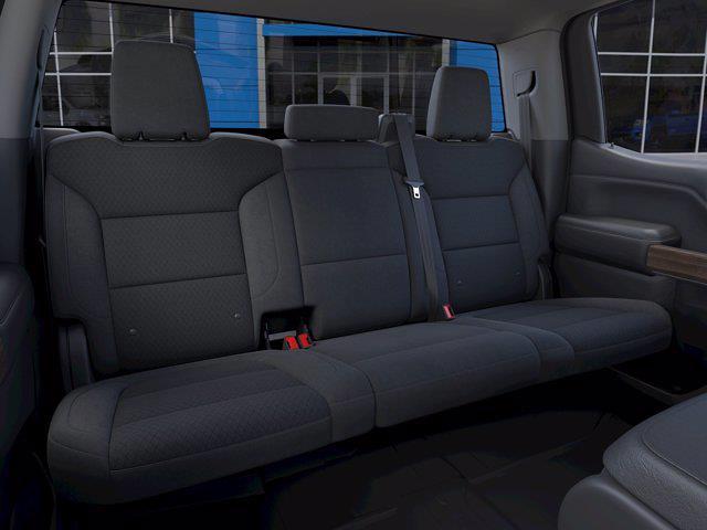 2021 Silverado 1500 Crew Cab 4x4,  Pickup #M24183 - photo 14