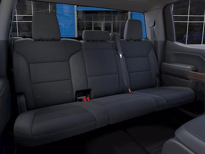 2021 Silverado 1500 Crew Cab 4x4,  Pickup #M25456 - photo 14