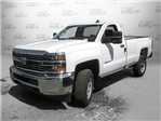 2017 Silverado 3500 Regular Cab 4x4,  Pickup #M271670 - photo 10