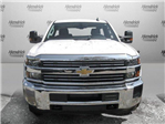 2017 Silverado 3500 Regular Cab 4x4,  Pickup #M271670 - photo 4