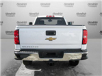 2017 Silverado 3500 Regular Cab 4x4,  Pickup #M271670 - photo 5