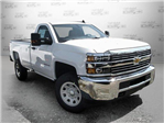 2017 Silverado 3500 Regular Cab 4x4,  Pickup #M271670 - photo 8