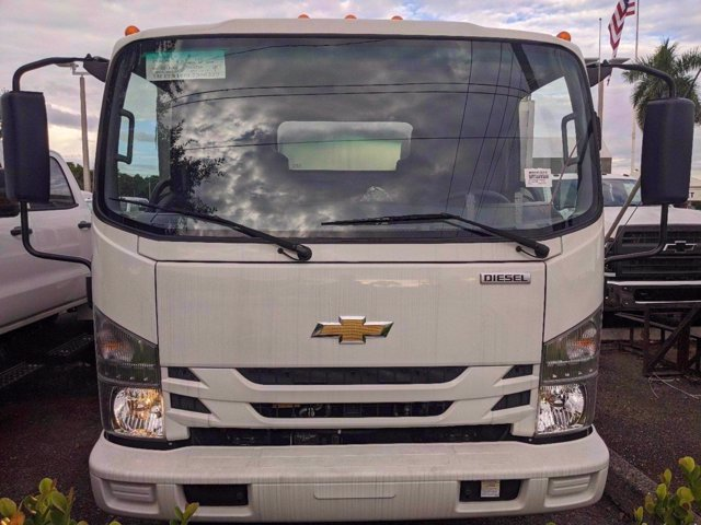 2020 Chevrolet LCF 5500XD Regular Cab DRW 4x2, MC Ventures Landscape Dump #M306322 - photo 8