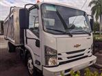 2020 Chevrolet LCF 5500XD Regular Cab DRW 4x2, MC Ventures Landscape Dump #M306322 - photo 3