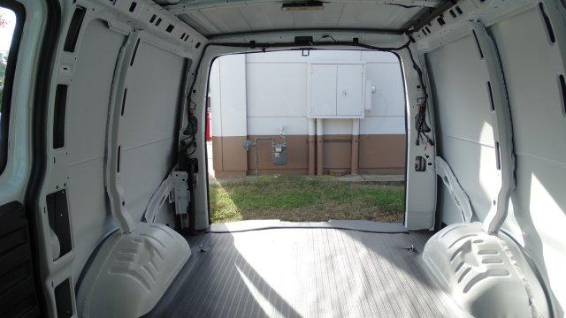2017 Express 2500,  Empty Cargo Van #M349639 - photo 10