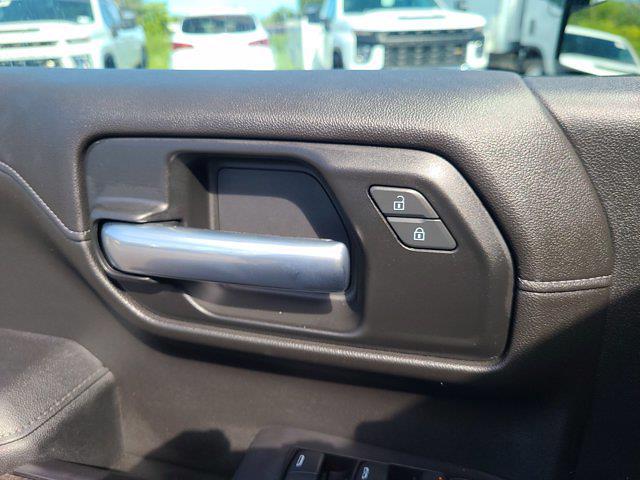2019 Chevrolet Silverado 1500 Crew Cab 4x4, Pickup #M34972A - photo 20