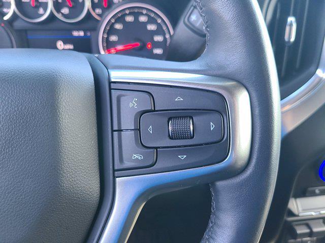 2019 Chevrolet Silverado 1500 Crew Cab 4x4, Pickup #M34972A - photo 29