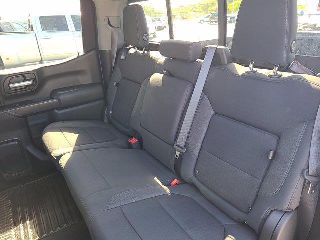 2019 Chevrolet Silverado 1500 Crew Cab 4x4, Pickup #M34972A - photo 51