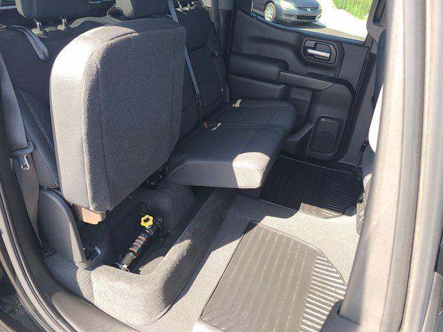 2019 Chevrolet Silverado 1500 Crew Cab 4x4, Pickup #M34972A - photo 72