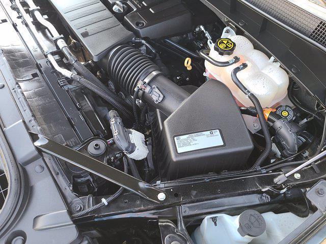 2019 Chevrolet Silverado 1500 Crew Cab 4x4, Pickup #M34972A - photo 82