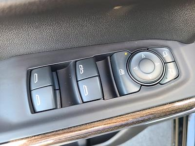 2019 Chevrolet Silverado 1500 Crew Cab 4x4, Pickup #M34972A - photo 21