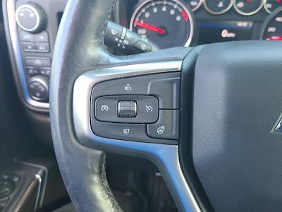 2019 Chevrolet Silverado 1500 Crew Cab 4x4, Pickup #M34972A - photo 28