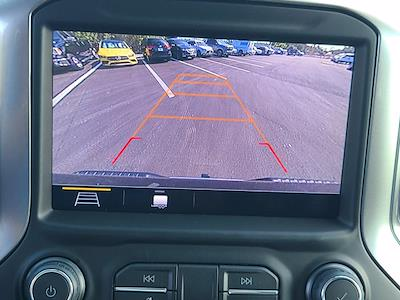 2019 Chevrolet Silverado 1500 Crew Cab 4x4, Pickup #M34972A - photo 36
