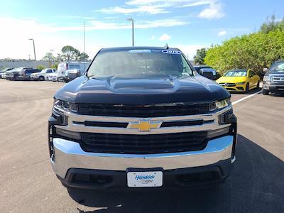 2019 Chevrolet Silverado 1500 Crew Cab 4x4, Pickup #M34972A - photo 6