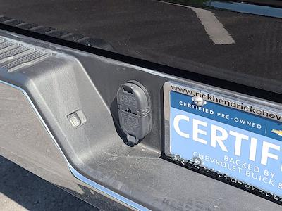 2019 Chevrolet Silverado 1500 Crew Cab 4x4, Pickup #M34972A - photo 60