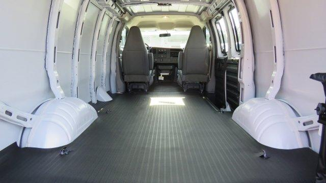 2017 Express 2500,  Empty Cargo Van #M350498 - photo 29