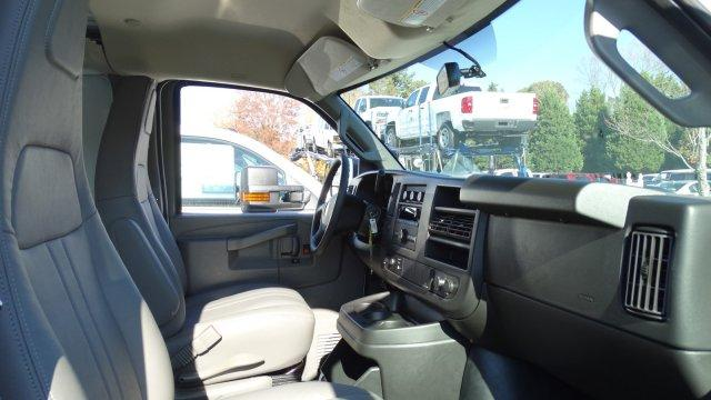 2017 Express 2500,  Empty Cargo Van #M351093 - photo 36