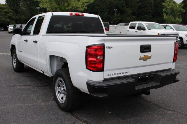 2018 Silverado 1500 Double Cab 4x2,  Pickup #M354345 - photo 4