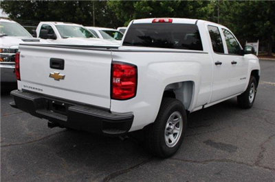 2018 Silverado 1500 Double Cab 4x2,  Pickup #M354345 - photo 2