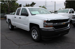 2018 Silverado 1500 Double Cab 4x2,  Pickup #M354345 - photo 1