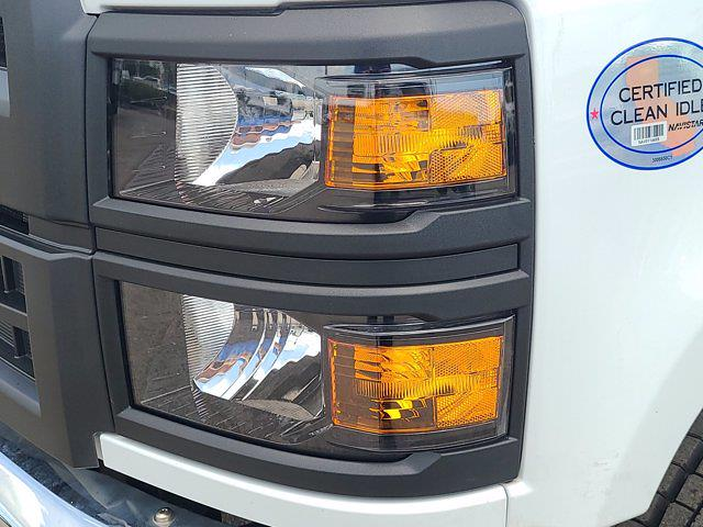 2020 Chevrolet Silverado 5500 Regular Cab DRW 4x2, MC Ventures Platform Body #M357138 - photo 28