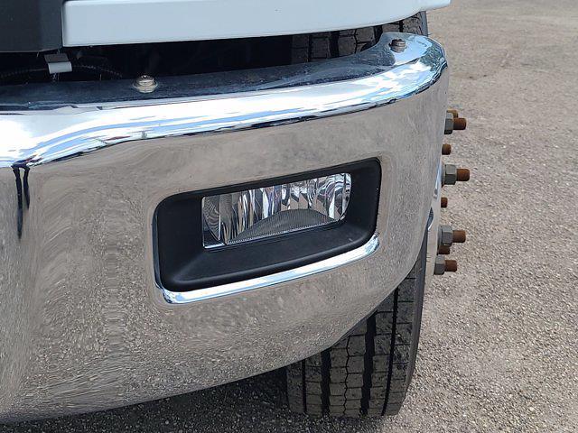 2020 Chevrolet Silverado 5500 Regular Cab DRW 4x2, MC Ventures Platform Body #M357138 - photo 35