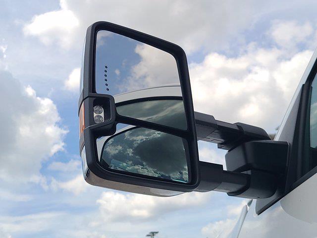 2020 Chevrolet Silverado 5500 Regular Cab DRW 4x2, MC Ventures Platform Body #M357138 - photo 11