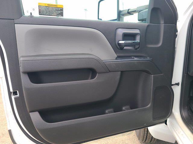 2020 Chevrolet Silverado 5500 Regular Cab DRW 4x2, CM Truck Beds AL ER Model Hauler Body #M357138 - photo 28