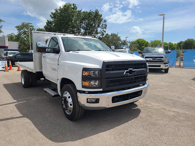 2020 Chevrolet Silverado 5500 Regular Cab DRW 4x2, CM Truck Beds AL ER Model Hauler Body #M357138 - photo 12
