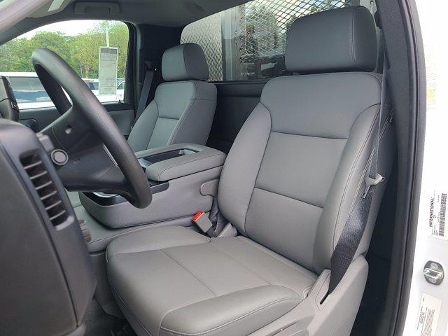 2020 Chevrolet Silverado 5500 Regular Cab DRW 4x2, CM Truck Beds AL ER Model Hauler Body #M357138 - photo 21
