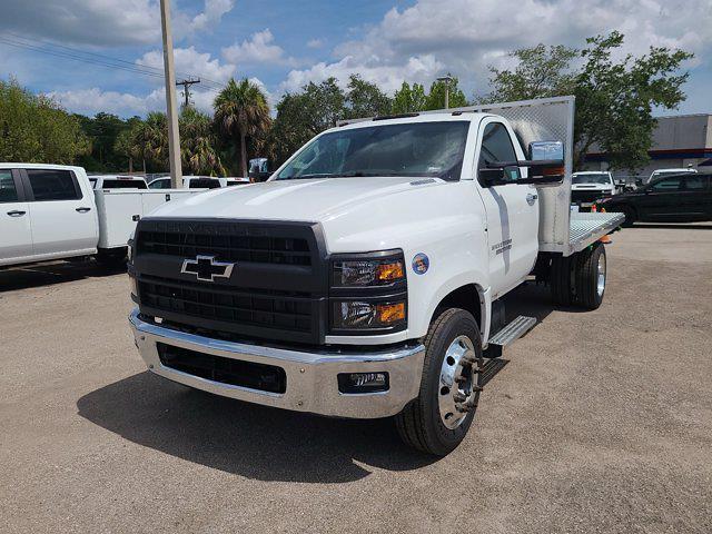 2020 Chevrolet Silverado 5500 Regular Cab DRW 4x2, CM Truck Beds AL ER Model Hauler Body #M357138 - photo 24