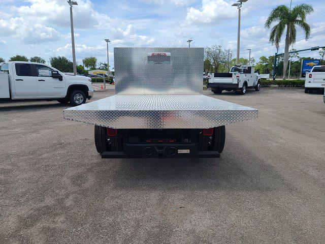 2020 Chevrolet Silverado 5500 Regular Cab DRW RWD, CM Truck Beds Hauler Body #M357138 - photo 1
