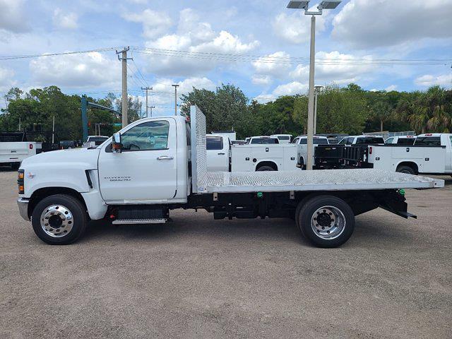 2020 Chevrolet Silverado 5500 Regular Cab DRW 4x2, CM Truck Beds AL ER Model Hauler Body #M357138 - photo 14