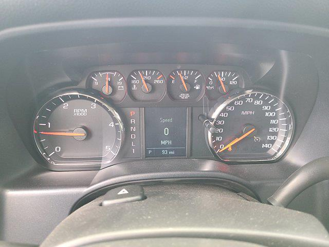 2020 Chevrolet Silverado 5500 Regular Cab DRW 4x2, CM Truck Beds AL ER Model Hauler Body #M357138 - photo 5