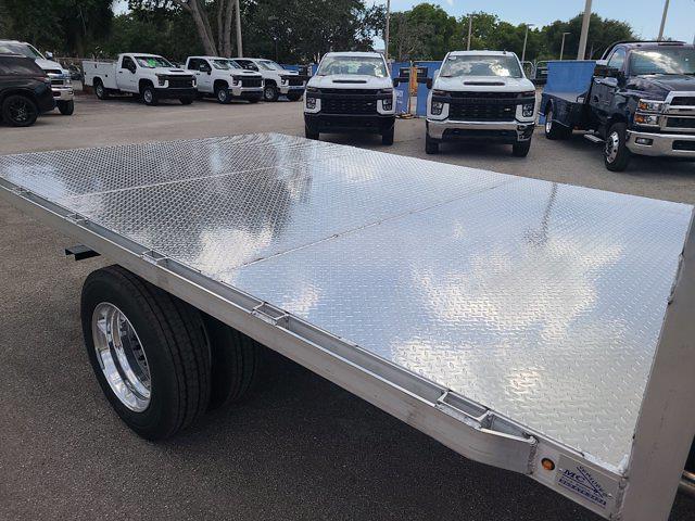 2020 Chevrolet Silverado 5500 Regular Cab DRW 4x2, MC Ventures Platform Body #M357138 - photo 62