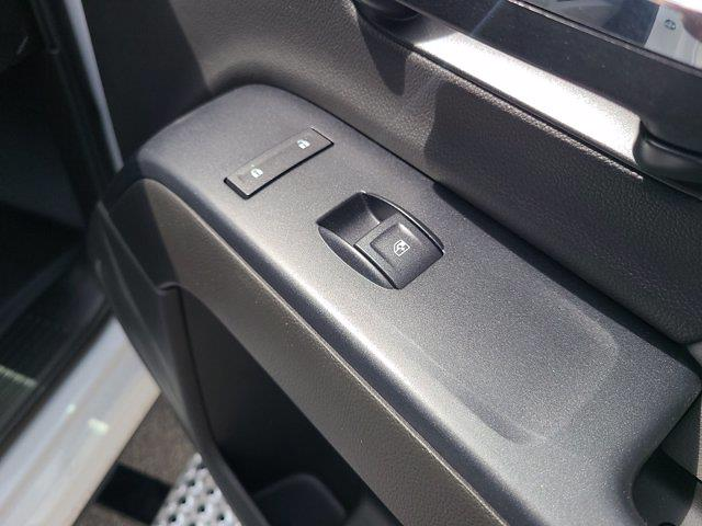 2020 Chevrolet Silverado 5500 Regular Cab DRW 4x2, MC Ventures Platform Body #M357138 - photo 4