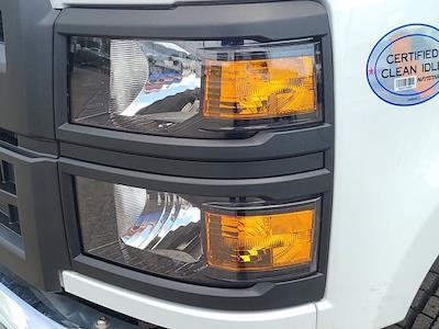 2020 Chevrolet Silverado 5500 Regular Cab DRW 4x2, CM Truck Beds AL ER Model Hauler Body #M357138 - photo 18