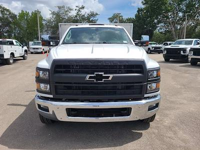 2020 Chevrolet Silverado 5500 Regular Cab DRW 4x2, CM Truck Beds AL ER Model Hauler Body #M357138 - photo 25