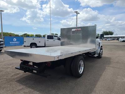 2020 Chevrolet Silverado 5500 Regular Cab DRW 4x2, CM Truck Beds AL ER Model Hauler Body #M357138 - photo 8