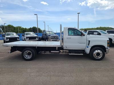 2020 Chevrolet Silverado 5500 Regular Cab DRW 4x2, CM Truck Beds AL ER Model Hauler Body #M357138 - photo 35