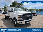 2020 Chevrolet Silverado 5500 Regular Cab DRW 4x2, CM Truck Beds AL ER Model Hauler Body #M357138 - photo 23