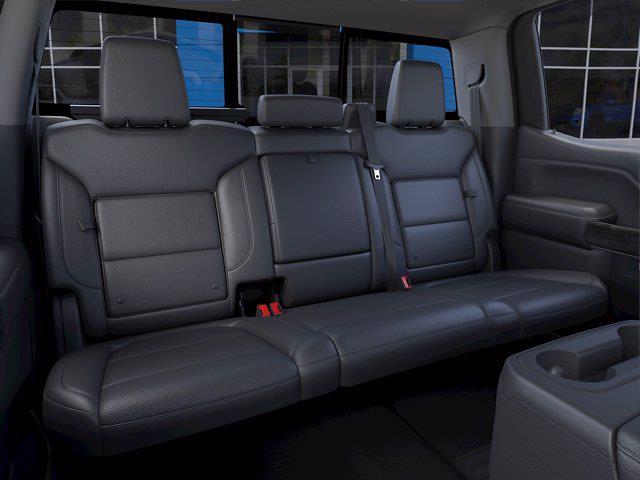 2021 Chevrolet Silverado 1500 Crew Cab 4x2, Pickup #M37708 - photo 14