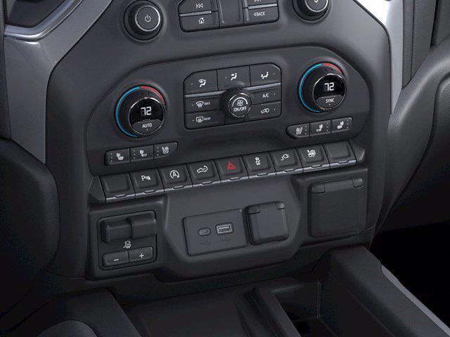 2021 Chevrolet Silverado 1500 Crew Cab 4x2, Pickup #M37708 - photo 20