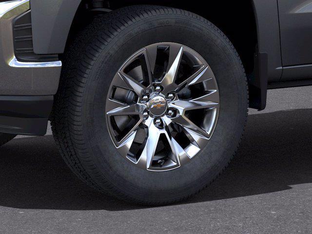 2021 Chevrolet Silverado 1500 Crew Cab 4x2, Pickup #M37708 - photo 7