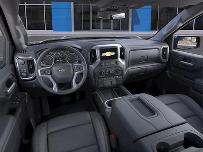 2021 Chevrolet Silverado 1500 Crew Cab 4x2, Pickup #M37708 - photo 12