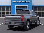 2021 Chevrolet Silverado 1500 Double Cab 4x2, Pickup #M37842 - photo 2