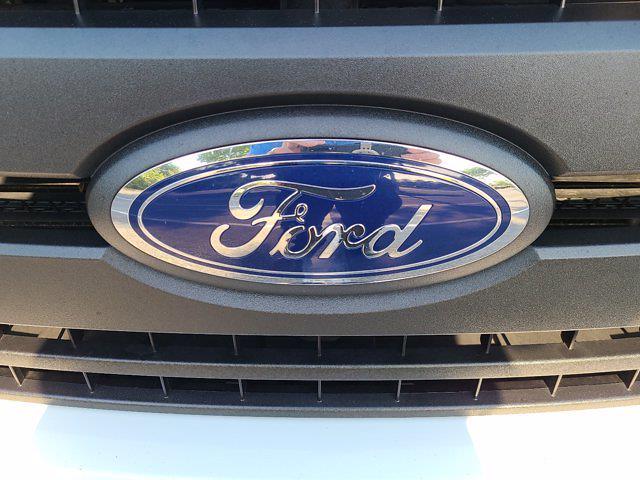 2018 Ford F-150 SuperCrew Cab 4x4, Pickup #M39044A - photo 12