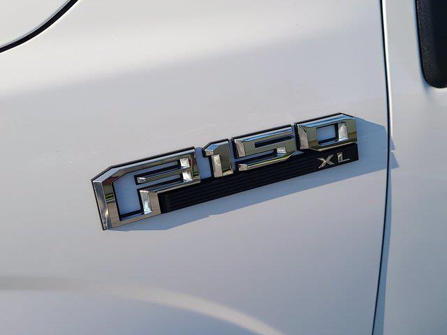 2018 Ford F-150 SuperCrew Cab 4x4, Pickup #M39044A - photo 15