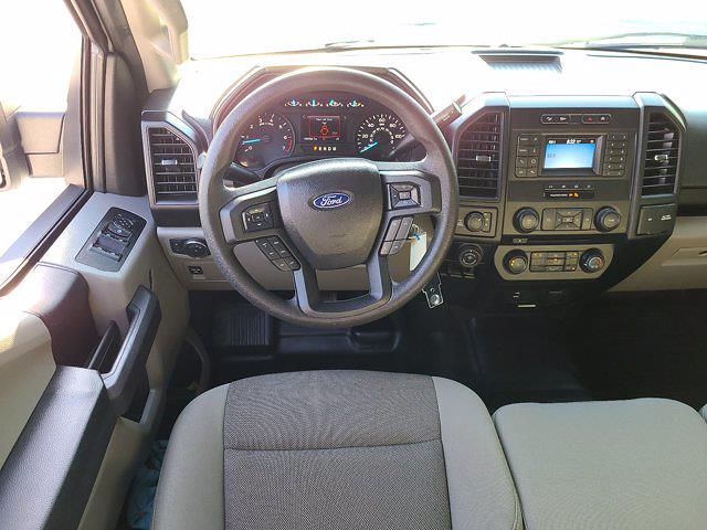2018 Ford F-150 SuperCrew Cab 4x4, Pickup #M39044A - photo 25